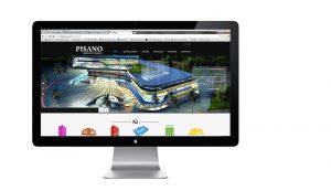 Arquitectura pisano web