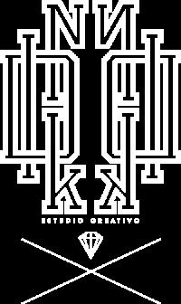 logotipo dink estudio de diseño