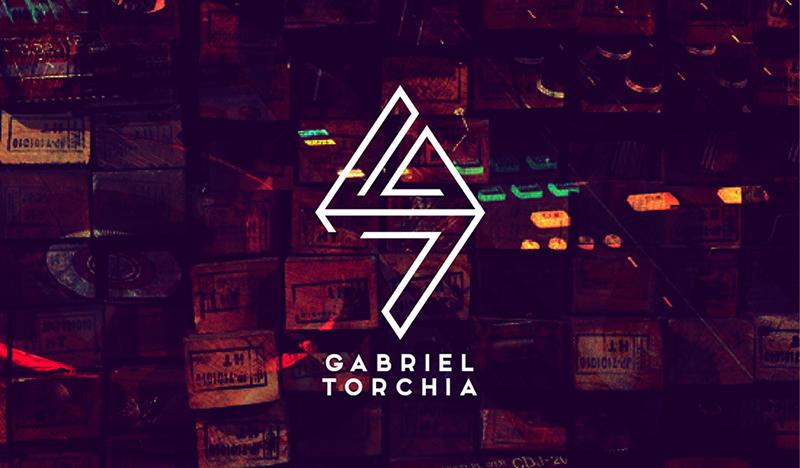 Gabriel Torchia, logo imagen de marca , marketing de persona, musica