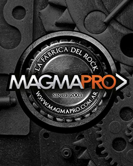 web magmapro