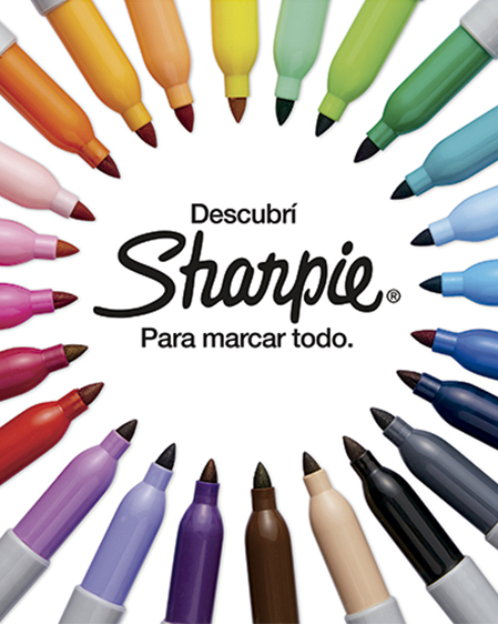 sharpie-marcadores-diseno-plotteo-visual-merchandising